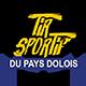 Tir Sportif du Pays Dolois